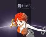 Obrázek - Hime Tokiha Mai japonská bojovnice