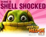 Obrázek - Ustrašená želva Verne
