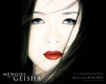 Obrázek - Geisha film z prostředí japonské kultury