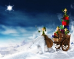 Obrázek - Vánoční dárky pro všechny děti