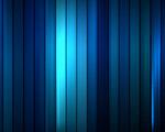 Obrázek - Pruhy modrých barev