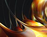 Obrázek - Toto je vypálení abstrakce