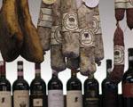 Obrázek - Maso a víno