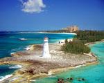 Obrázek - Rodinná dovolená v ráji zvaném Nassau