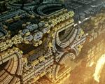 Obrázek - Struktura mimozemské civilizace