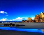 Obrázek - Azurové pobřeží
