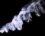 Obrázek - Tajemný bílý kouř