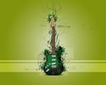 Obrázek - Přírodní kytara