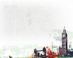 Obrázek - Pestrobarevný Londýn