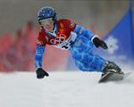 Snowboarding na olympijských hrách