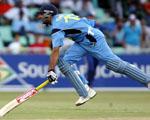 Velice zajímavá hra kriket