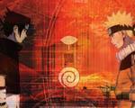 Obrázek - Naruto pozor souboj začíná