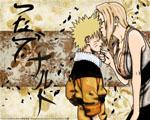 Obr�zek na plochu - Velice obl�ben� kreslen� p��b�h Naruto