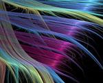Obrázek - Mnohobarevné vlnění