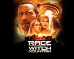 Obrázek - Příběh plný adrenalinu a lásky Race to witch mountain