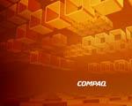 Obrázek - Compaq wallpaper