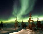 Obrázek - Polární záře