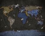 Obrázek - Džínový svět