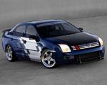 Obrázek - Sportovně upravený Ford Fusion HR