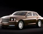Obrázek - Chrysler Imperial vůz jen pro vyvolené
