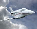 Obrázek - Dopravní tryskové letadlo Beechcraft Premier