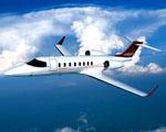 Obrázek - Velice oblíbený Learjet 60