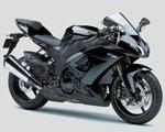 Obrázek - Kawasaki ZX 10R Super Sport