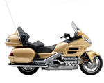 Obrázek - Honda Goldwing