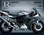 Obrázek - Yamaha YZF R1