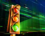 Obrázek - Vykreslený semafor