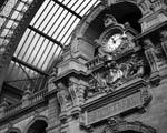 Obrázek - Hlavní nádraží v Antverpách