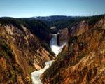 Obrázek - Vzdálené vodopády