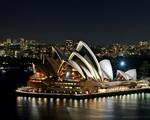 Obrázek - Nejznámější ikona města Sydney