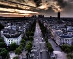 Obrázek - Letenky do Paříže