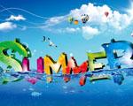 Obrázek - Osvěžující letní tapeta