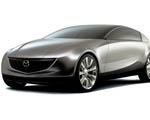 Obrázek - Mazda stříbrný koncept