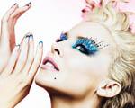 Obrázek - Kylie Minogue v zamyšlení