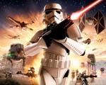 Obrázek - Útok vojsk galaktického impéria