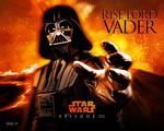 Obrázek - Lord Darth Vader Hvězdné války