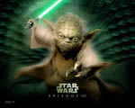 Obrázek - Mistr Joda Star Wars