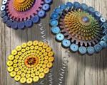 Obrázek - Mechanické slunečnice
