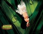 Obrázek - Pohádka o malém skřítkovi jménem Arthur