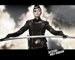Obrázek - Angelina Jolie ve filmu Sky captain and the world of tommorrow