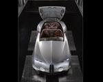 Obrázek - Koncept BMW Mille miglia coupe se staženou střechou