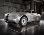 Obrázek - Koncept BMW Mille miglia coupe ze strany