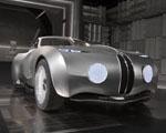 Obrázek - Koncept BMW Mille miglia coupe zpředu