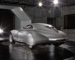 Obrázek - Koncept BMW Mille miglia coupe zezadu