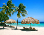 Obrázek - Dovolená u moře Nizozemské Antily Curacao
