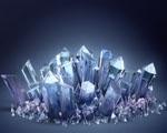Obrázek - Zářící krystaly