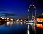 Obrázek - Londýnské oko